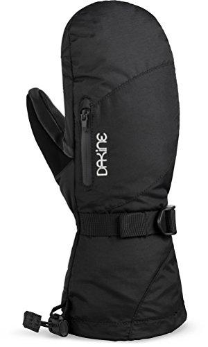 Dakine Stretch Mittens (Dakine Women's Sequoia Mitt WP Snowboard Gloves XS BLACK)