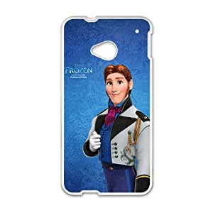 Frozen Hans Cell Phone Case for HTC One M7