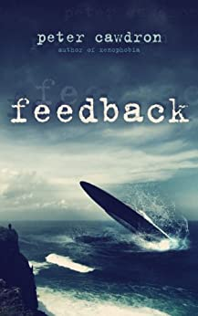 Feedback by [Cawdron, Peter]