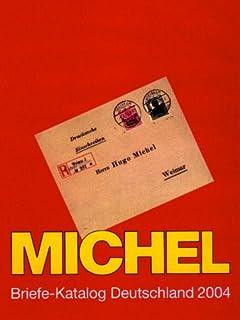 Michel Briefe Deutschland 20162017 Amazonde Michel Redaktion Bücher