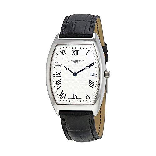 Frederique Constant Art Deco Men's Quartz Watch - FC-220MC4T26