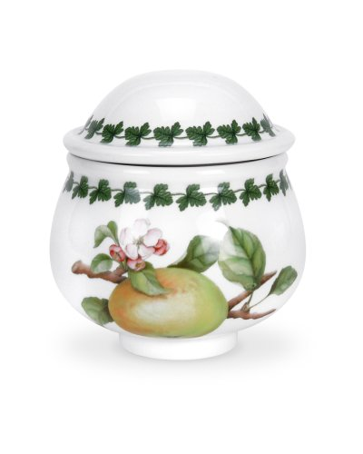 Portmeirion Apple Harvest Romantic Shape 3.25