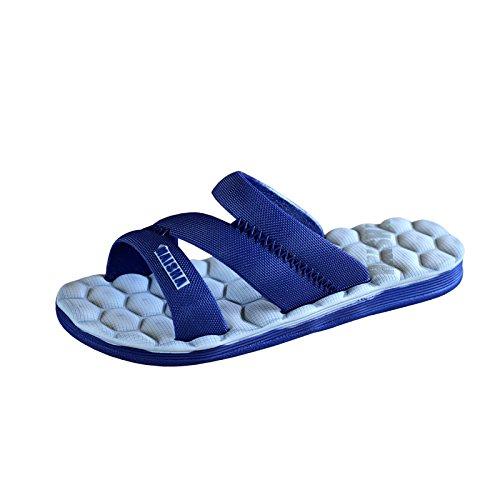 Pantoufles CWJDTXD marée de salle pointure couple bain Été hommes sandales poids douche fond recommandé 40 silencieuses et femmes dérapant doux d'été anti 39 et pantoufles léger pantoufles 38 ultra d08xqZ0