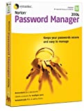 Norton Password Manager 2004