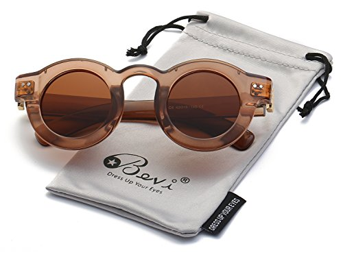 Bevi Polarized Polycarbonate Sunglasses - As Aviator On Hd Tv Sunglasses Seen