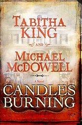 Paperback Candles Burning Book