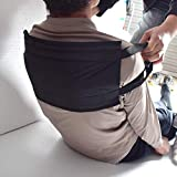 Fushida Heavy DutyTransfer Sling - Geting Up Assist Gait Belt Harness Device -
