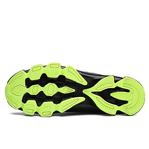 Breathable 66 No Green Town Men's Sneakers Women's Tennis Running Mesh Shoes Jogging Athletic xBqqIHw