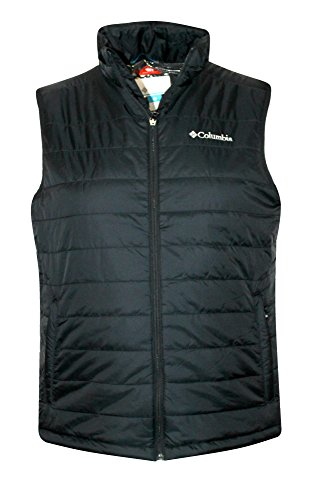 Columbia Mens Crested Butte Puffer