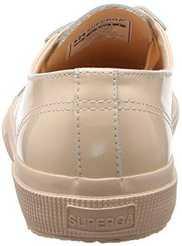 Skin Femme pink Baskets leapatentw Rose Superga W4h 2750 1Yawqxt