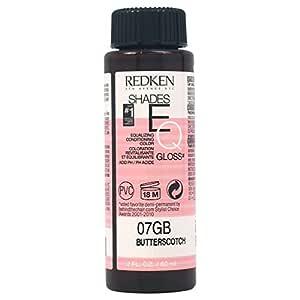 Redken Shades EQ color gloss Coloración Semi Permanante 07