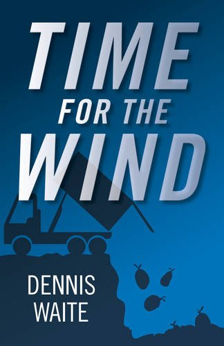 Download Time for the Wind ebook