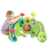 Fisher-Price Roll-a-Rounds8482; Drop & Roar8482; Dinosaur
