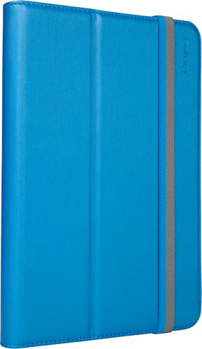 Targus Safefit Protective Case for iPad Mini 1/2/3/4, Blue (THZ59302GL)