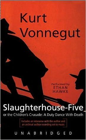 slaughterhouse 5 plot