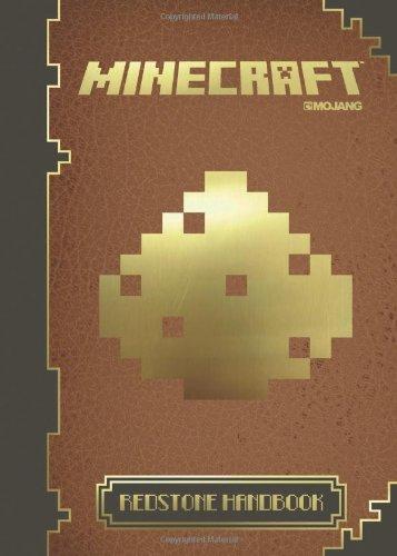 Minecraft: The Official Redstone Handbook