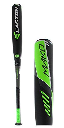 Easton Mako Comp 2 3/4' Big Barrel (-10) Baseball Bat
