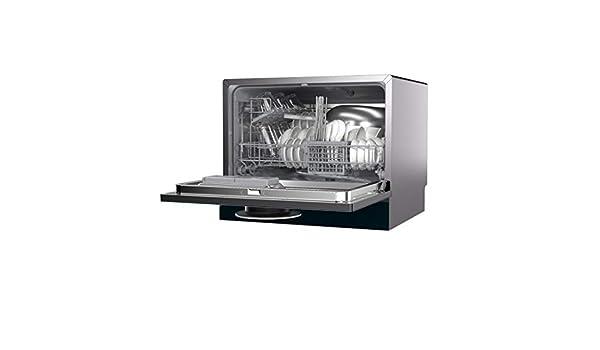Lavavajillas De Cocina, 6 Lugares, Fast Wash, Secado De ...