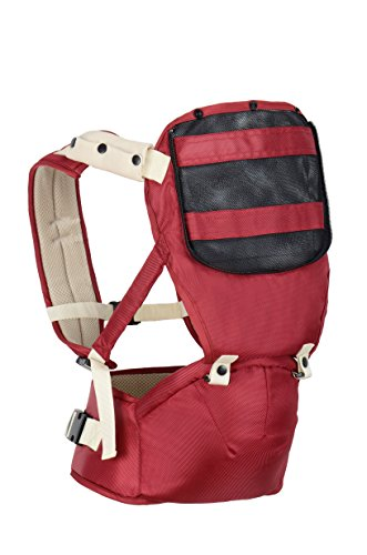 Baby-Carriers-and-SlingsBaby-BackpackDesign-All-Seasons-Breathable-4-In-1