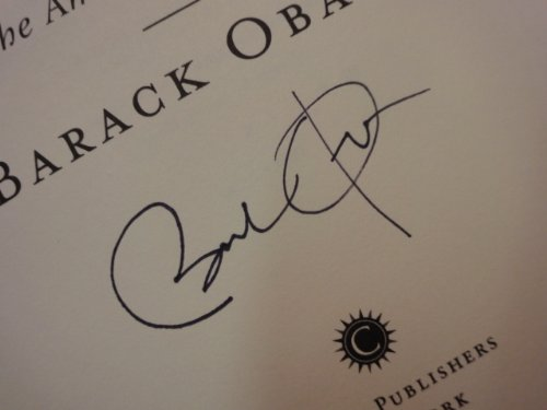 (Obama, Barack President