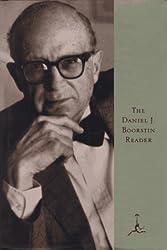 The Daniel J. Boorstin Reader (Modern Library)