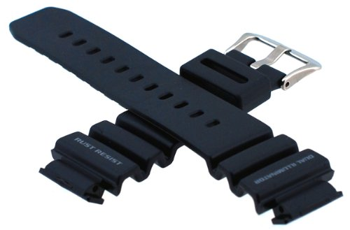 Casio #10270945 Genuine Factory Replacement Band for G- Shock Watch- G-9100 (Casio Gshock Belt)