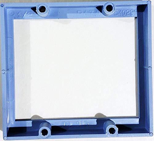 (ReceptXtenders - Electrical Receptacle Box Extender - 1/2