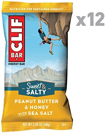 CLIF BAR Energy Peanut Protein