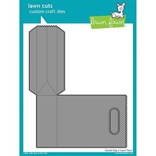 Lawn Cuts Custom Craft Die-goodie Bag