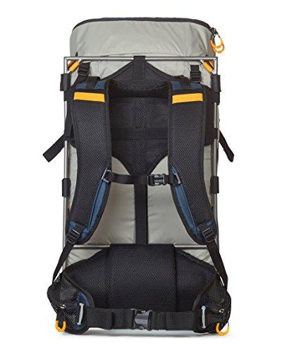 Vargo Exoti 50 Backpack, Blue/Gray