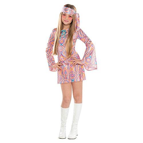 70s Hippie Girl - 8