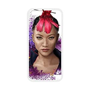 iPhone 6 4.7 Inch Cell Phone Case White Far Cry 4 Yuma Lau 003 GY9024878