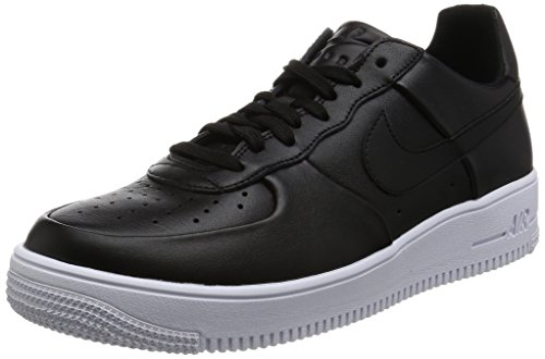 Nike Air Force 1 Ultraforce Mens Style: 845052-001 Size: 11 Black/Black/White