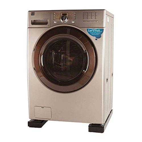 VibrationBloc Washing Machine Anti-Vibration Isolation ...