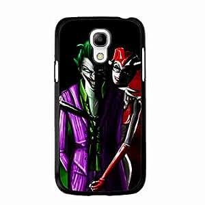 Samsung Galaxy S4Mini Joker Harley Funda, The Dark Knight Harley Funda Samsung Galaxy S4Mini Funda Good-Looking Funda