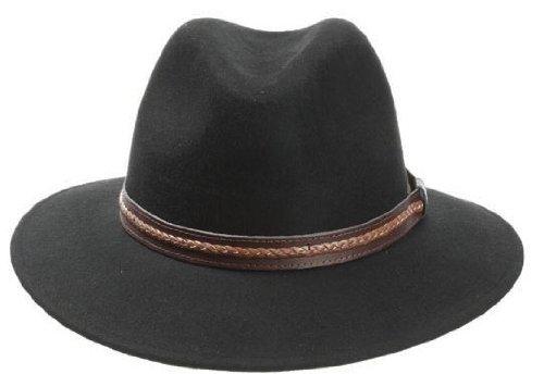 7ce3884a95276 Lipodo Sombrero de Lana Kentucky Hombre