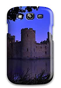 Best Premium Case For Galaxy S3- Eco Package - Retail Packaging