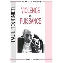 Violence et puissance