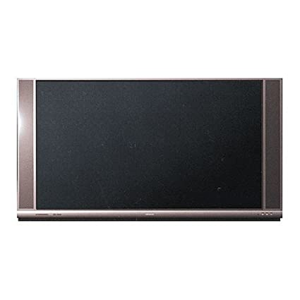 amazon com hitachi 50v500a 50 ultravision digital widescreen lcd rh amazon com Hitachi Rear Projection TV Composite Cable Hitachi 60V500A Manual
