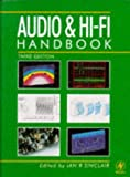 Audio and Hi-Fi Handbook, Third Edition