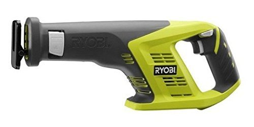 (Ryobi P515 ONE Plus 18V Cordless Lithium-Ion Reciprocating Saw w/ Anti-Vibe Handle (Tool Only) by Ryobi)