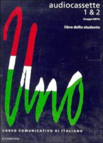 uno-audiocassette-1-and-2-audio-casette-2-italian-edition