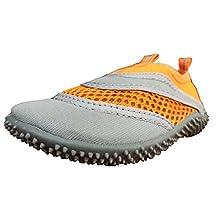 TOOSBUY Childrens Athletic Water Shoes/Aqua Socks (Toddler/Little Kid)