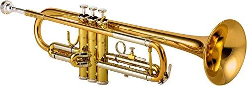 Jupiter JTR700R Standard Series Student Bb Trumpet JTR700R Lacquer by Jupiter