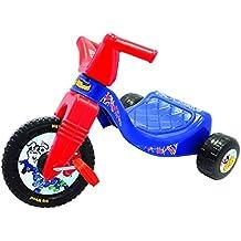 Kids Only Spiderman Big Wheel Jr. Rider