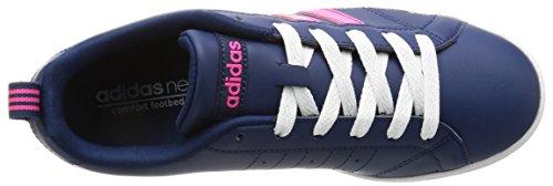 Adidas Vrouwen Vs Voordeel W Fitness Schoenen Blauw (ftwbla)