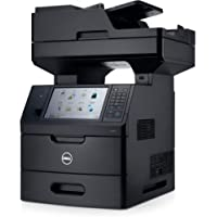 Dell B5465dnf 70-PPM Multifunction Laser Printer with 3-Year Basic Limited Warranty and 3-Year NBD Onsite Response