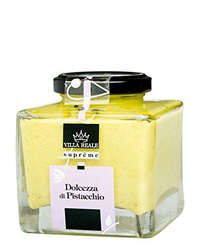 Villa Reale Sweet Pistachio Spread by Villa Reale Supreme
