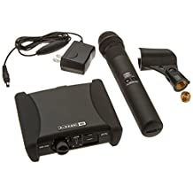 Line 6 XDV-35 Wireless Microphone System