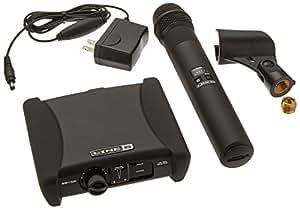 line 6 xd v35 handheld wireless microphone line 6 musical instruments. Black Bedroom Furniture Sets. Home Design Ideas
